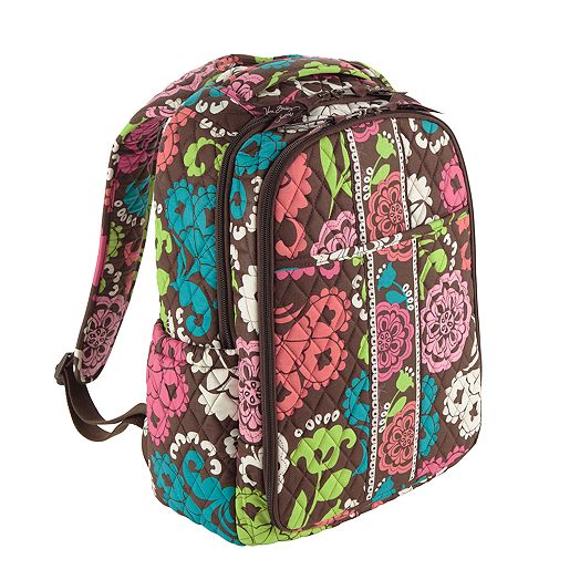 Shop quilted bags and backpacks from Vera Bradley. In exclusive patterns, our colorful products add organization and fun wherever you carry download-free-carlos.tkd Location: Fort Wayne, Indiana, United States.