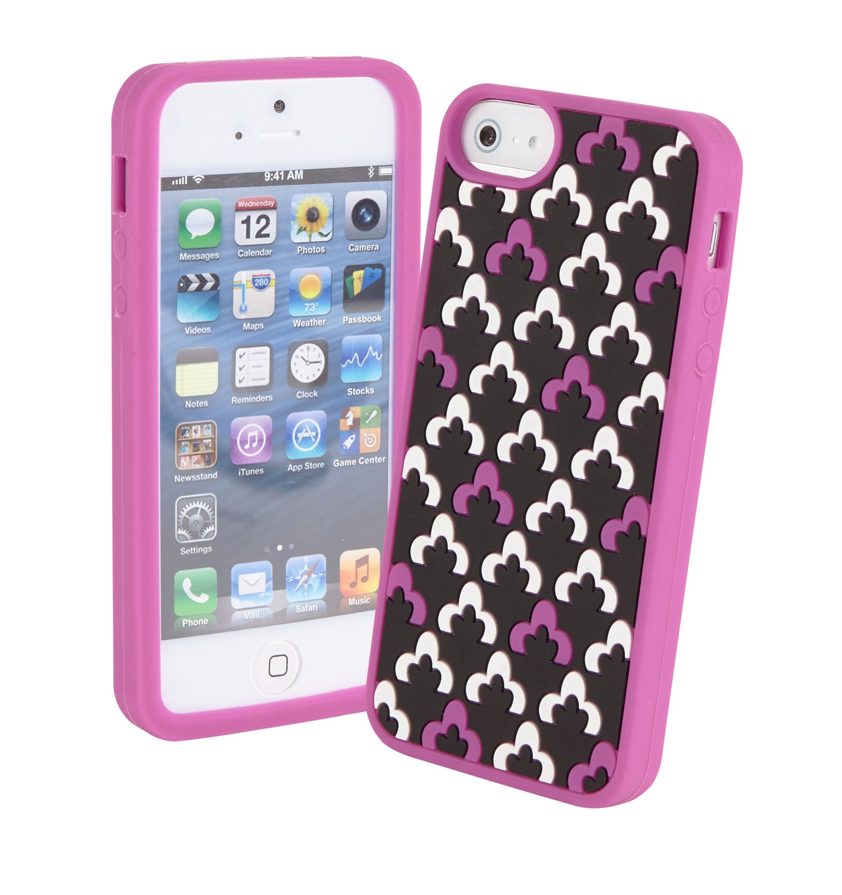 vera bradley iphone 5 case vera bradley soft frame phone for iphone 5 ebay 18147