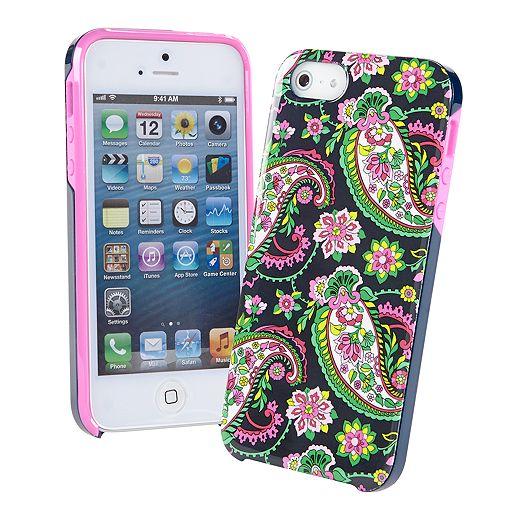 Vera Bradley Iphone S Case