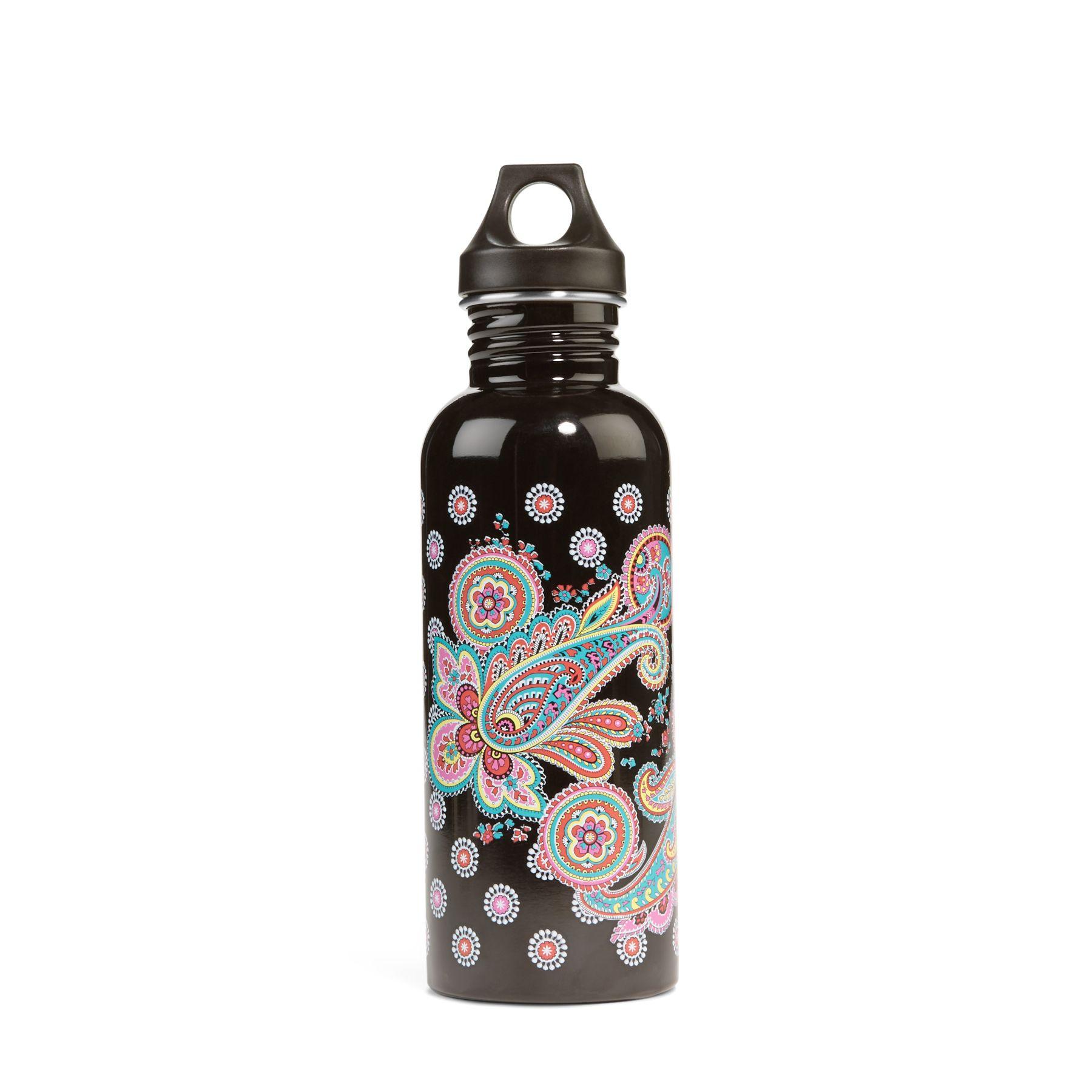 Vera Bradley 25 Oz Water Bottle Ebay