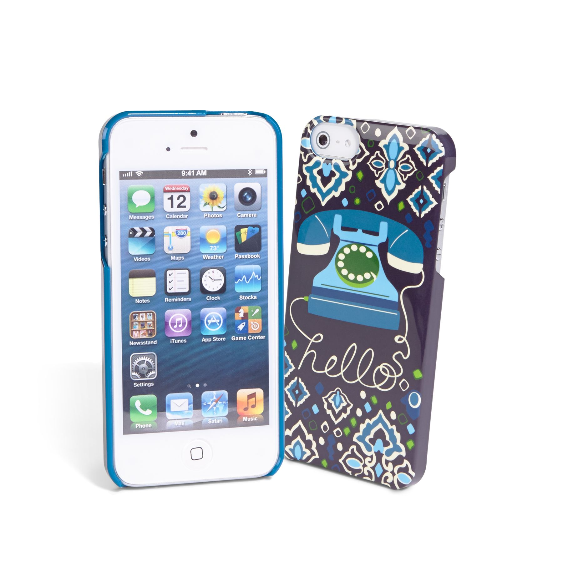 vera bradley iphone 5 case vera bradley whimsy snap on phone for iphone 5 5s ebay 18147
