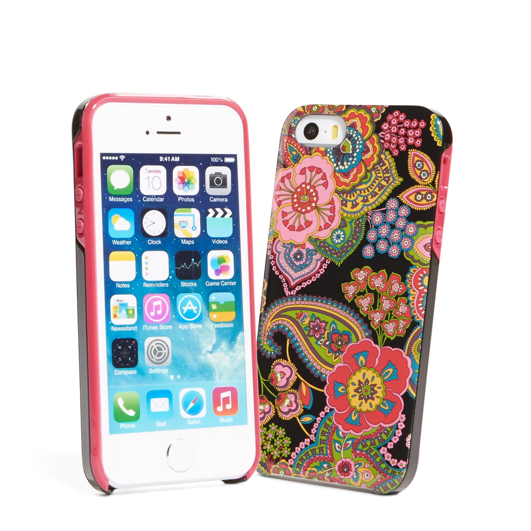 vera bradley iphone 5 case vera bradley hybrid hardshell for iphone 5 ebay 18147