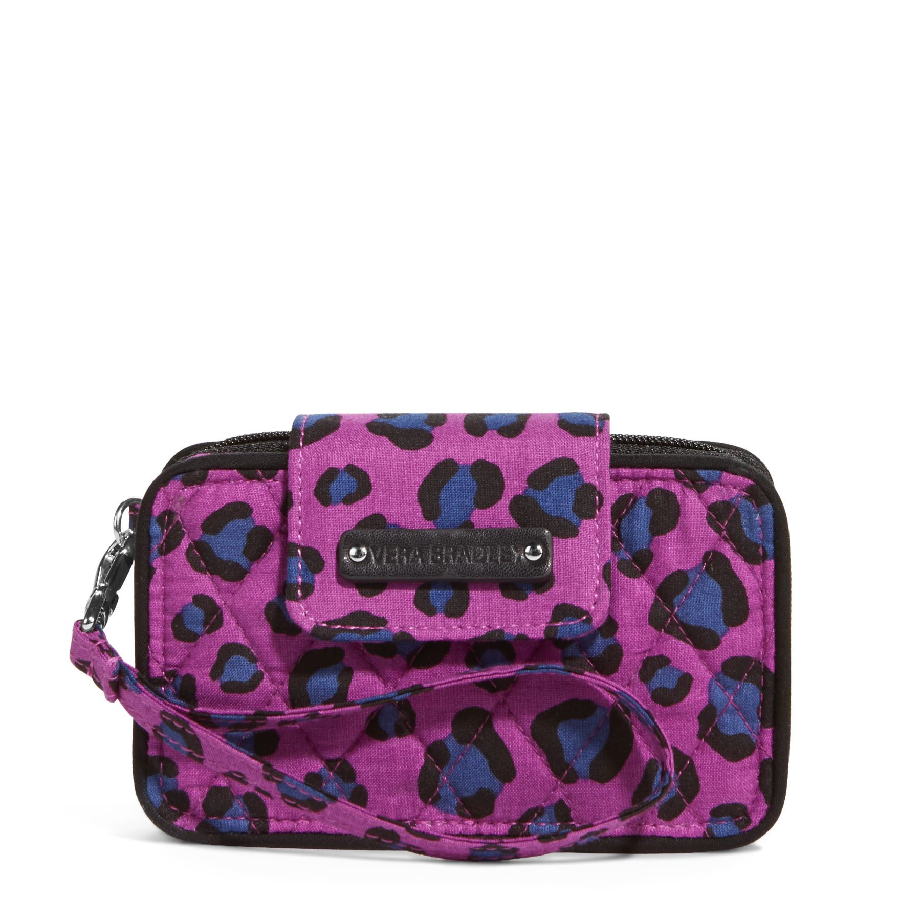 Vera Bradley Smartphone Wristlet For Iphone