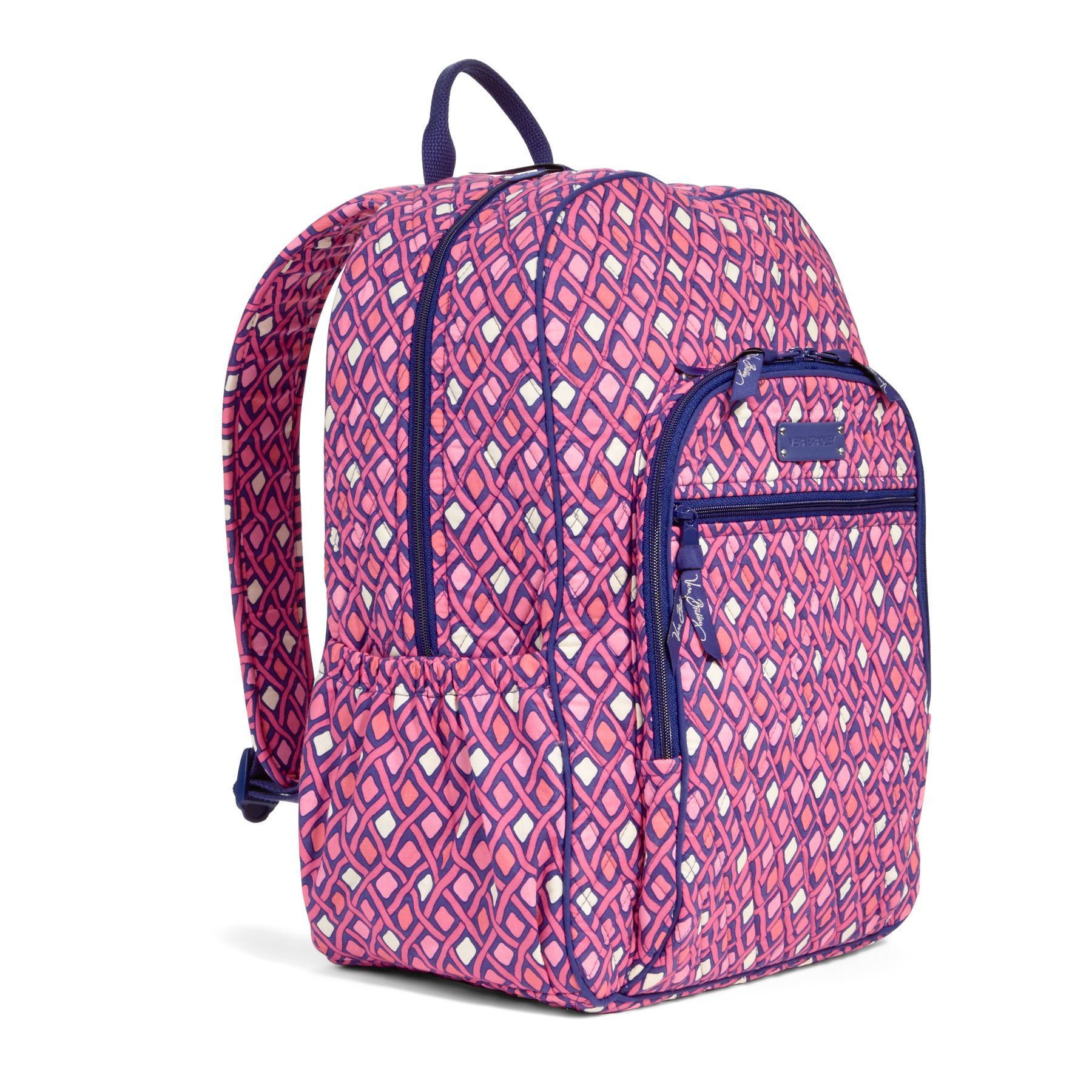 Vera Bradley Campus Backpack Bag