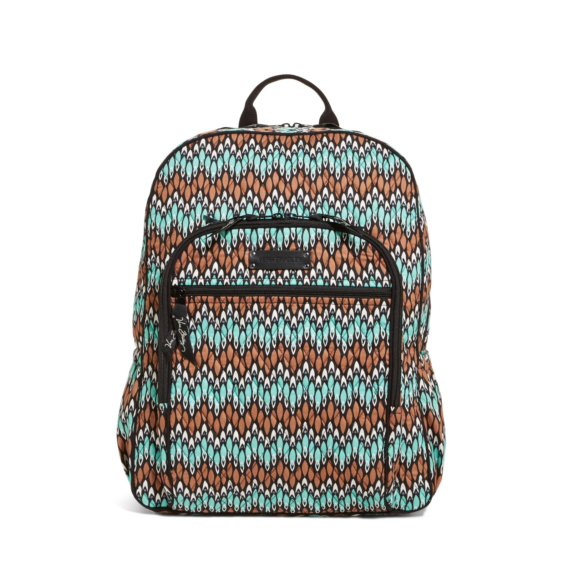Vera Bradley Outlet Small Backpack- Fenix Toulouse Handball 6adcb0616b898