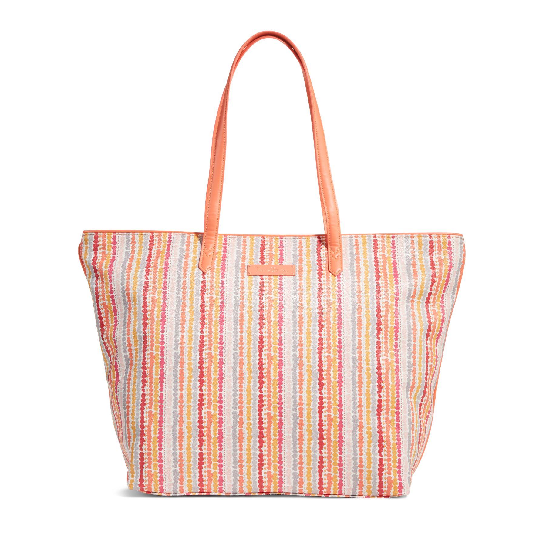 Vera Bradley Big Tote Bag