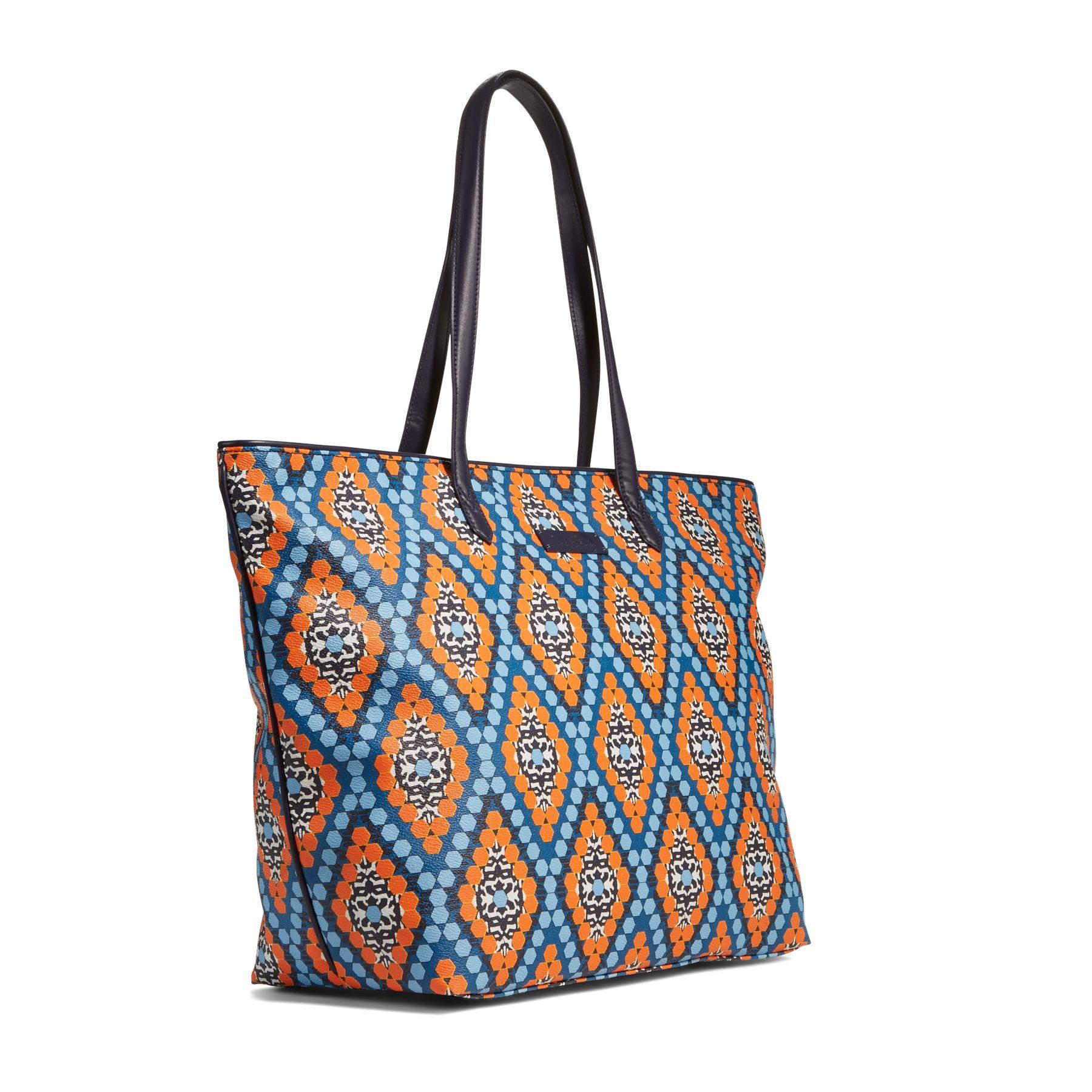 Vera Bradley Big Travel Bag