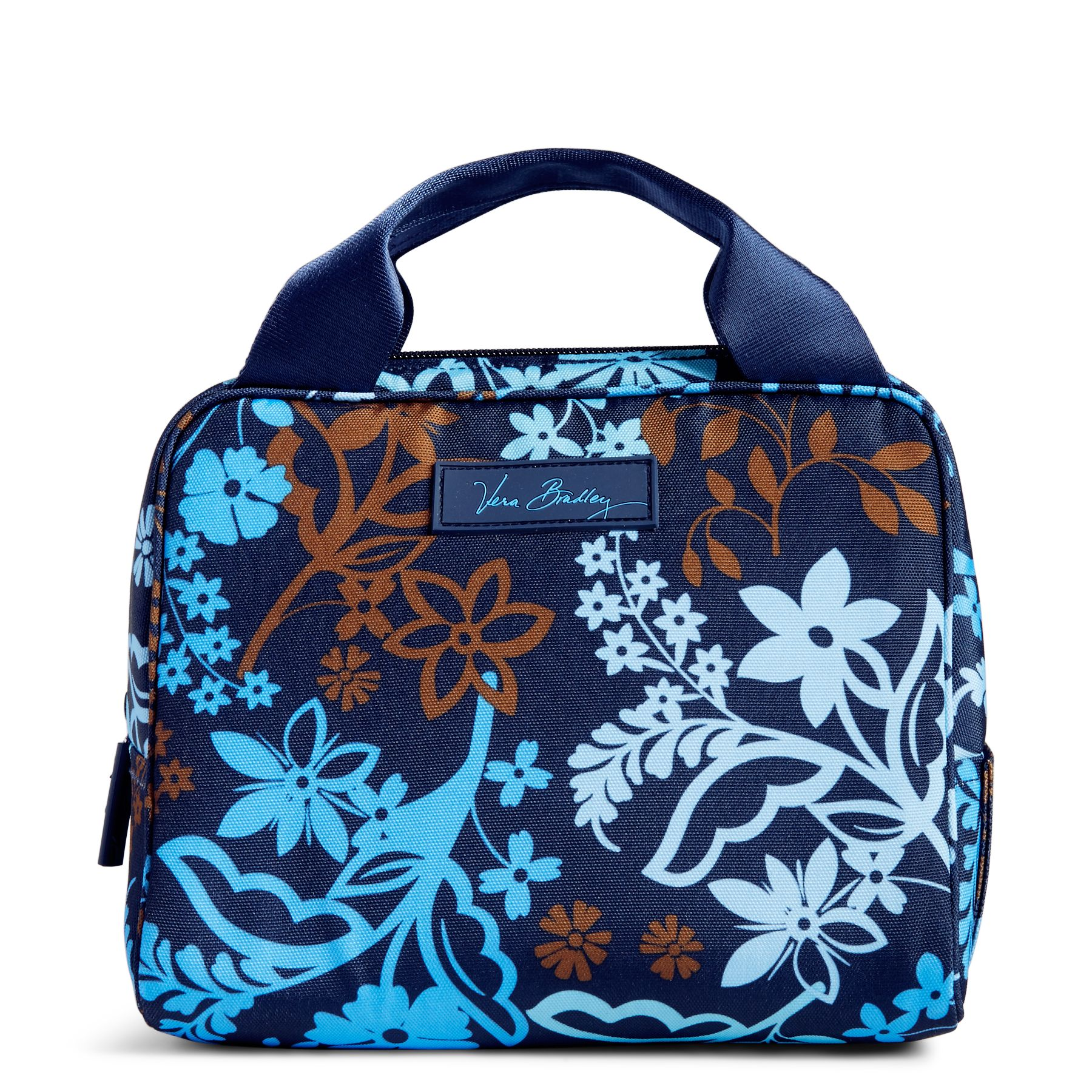 cc777e1d94 UPC 886003380963 product image for Vera Bradley Lighten Up Lunch Cooler in  Java Floral