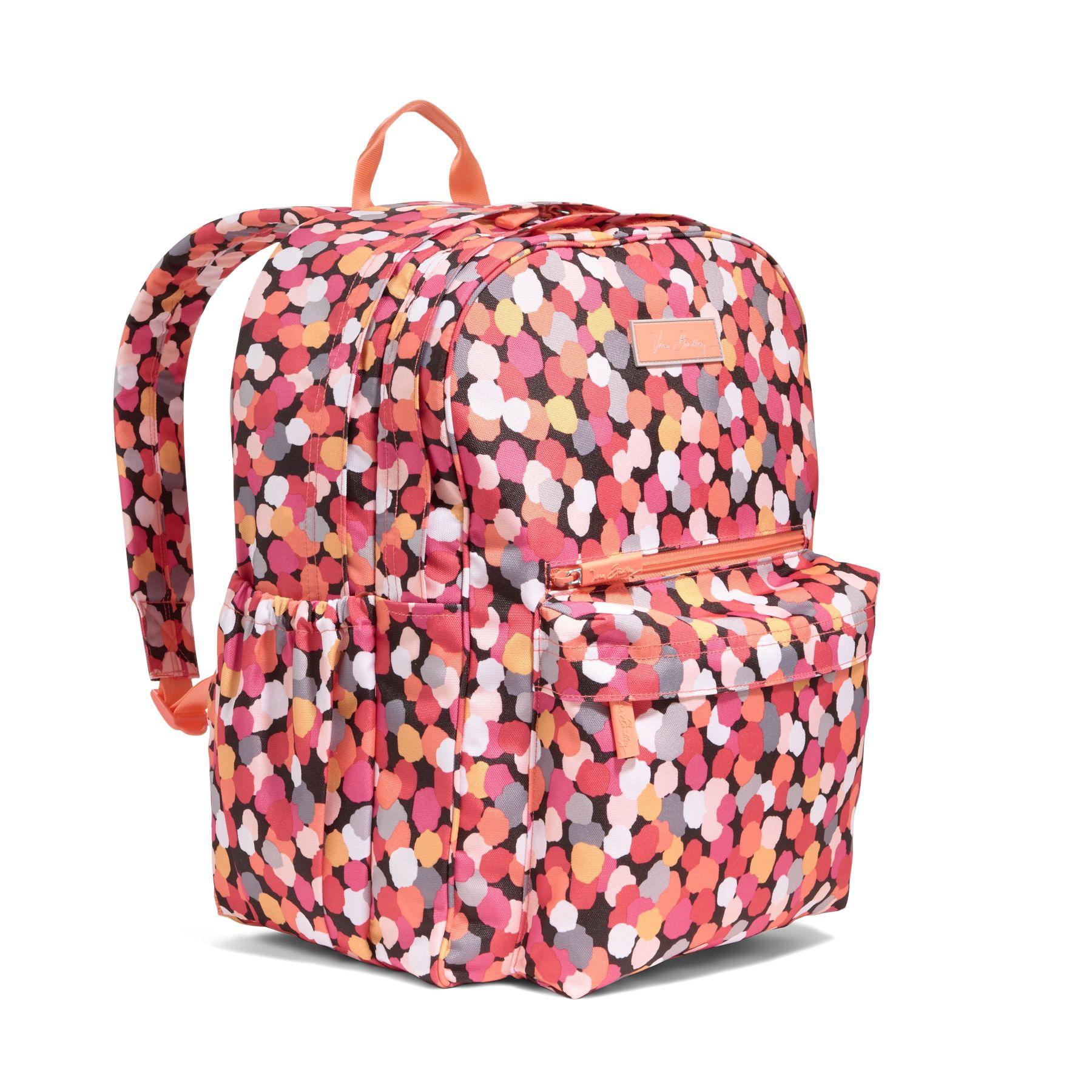 03853845b2f4 Vera Bradley Lighten Up Grande Backpack Bag