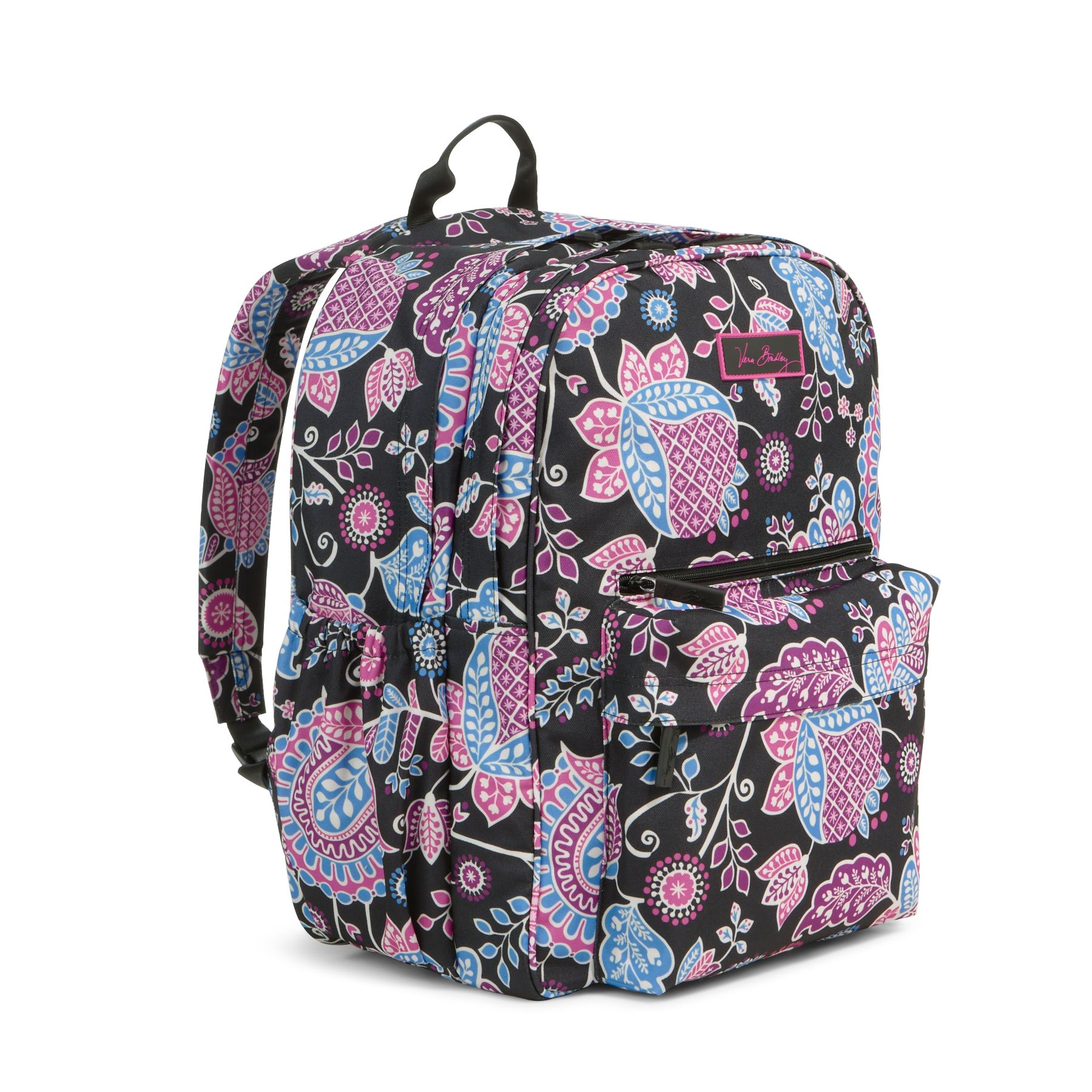 Vera Bradley Lighten Up Grande Backpack Bag Ebay