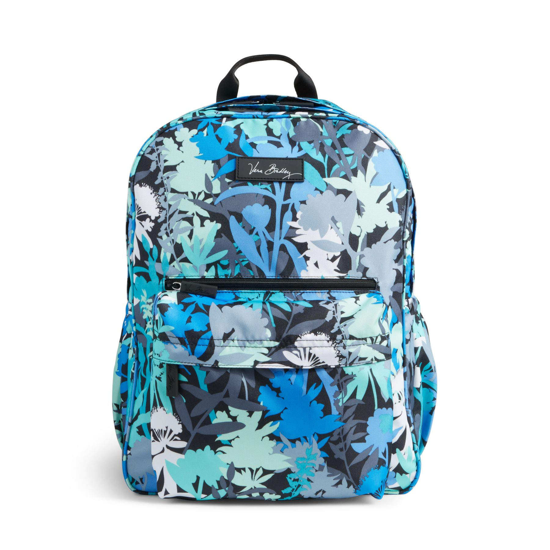 e26650405f6a UPC 886003345665 product image for Vera Bradley Lighten Up Grande Backpack  in Camofloral