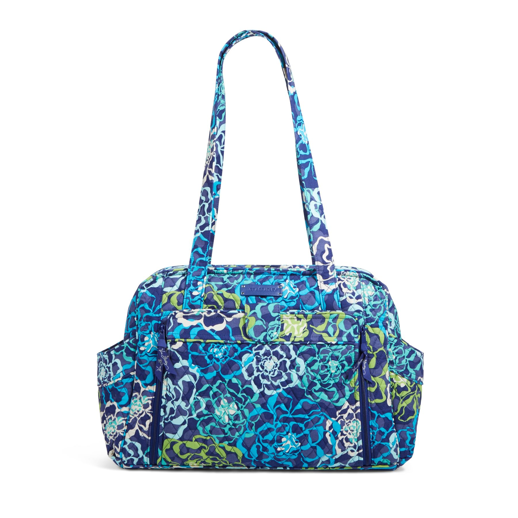 Vera Bradley Stroll Around Baby Diaper Bag Ebay