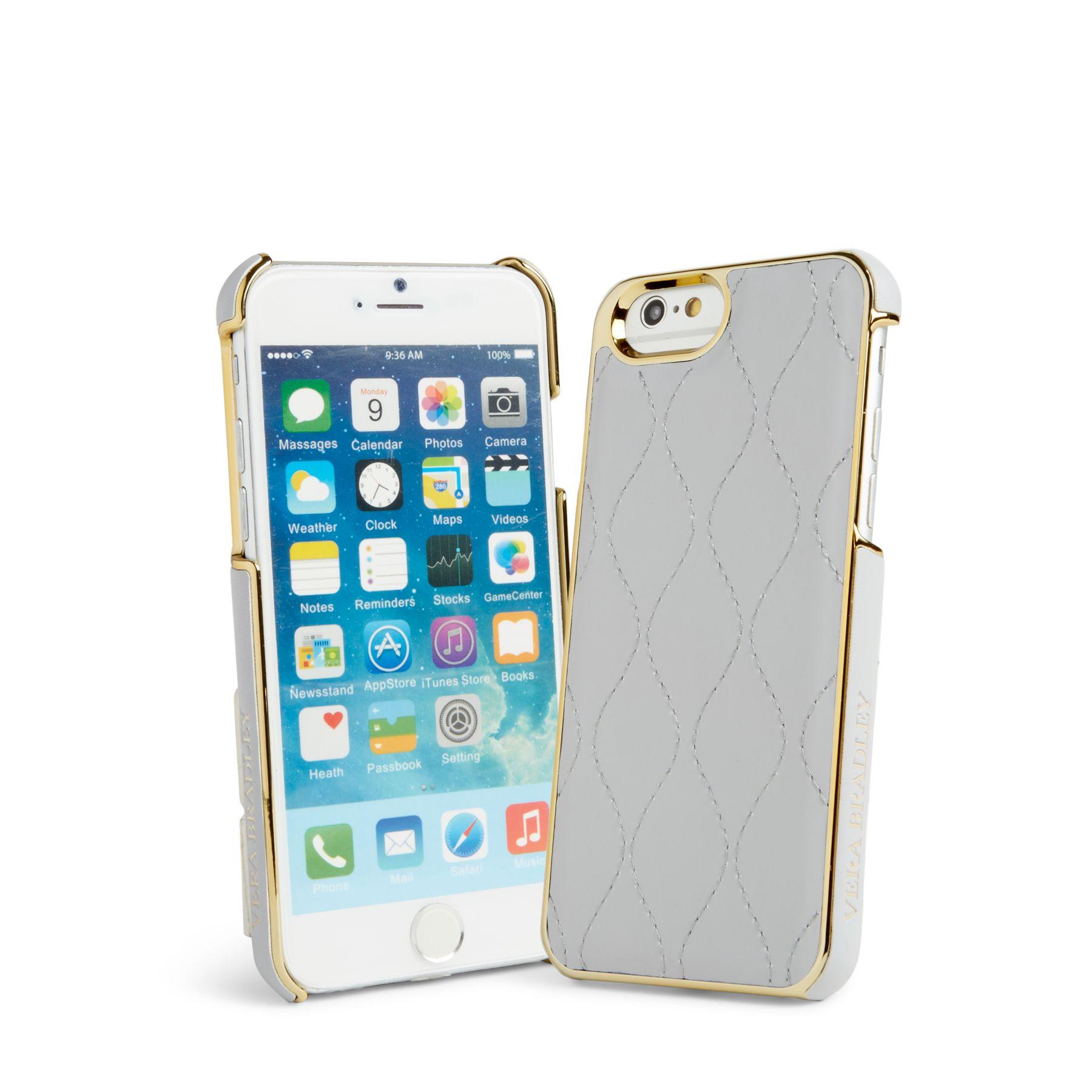 Vera Bradley Iphone  Plus Case