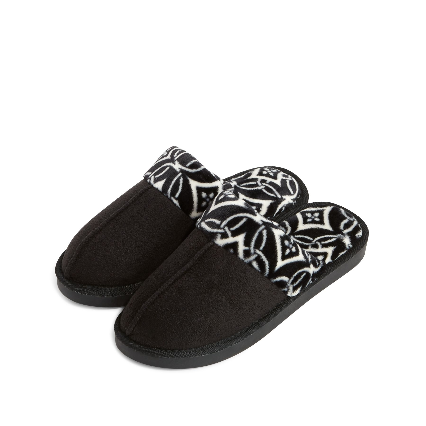 Vera Bradley Cozy Womens Slippers