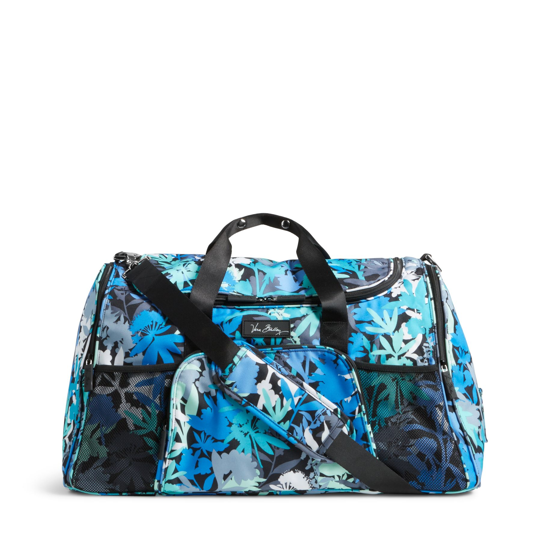 Upc 886003354360 Vera Bradley Luggage Ultimate Sport Bag Camo