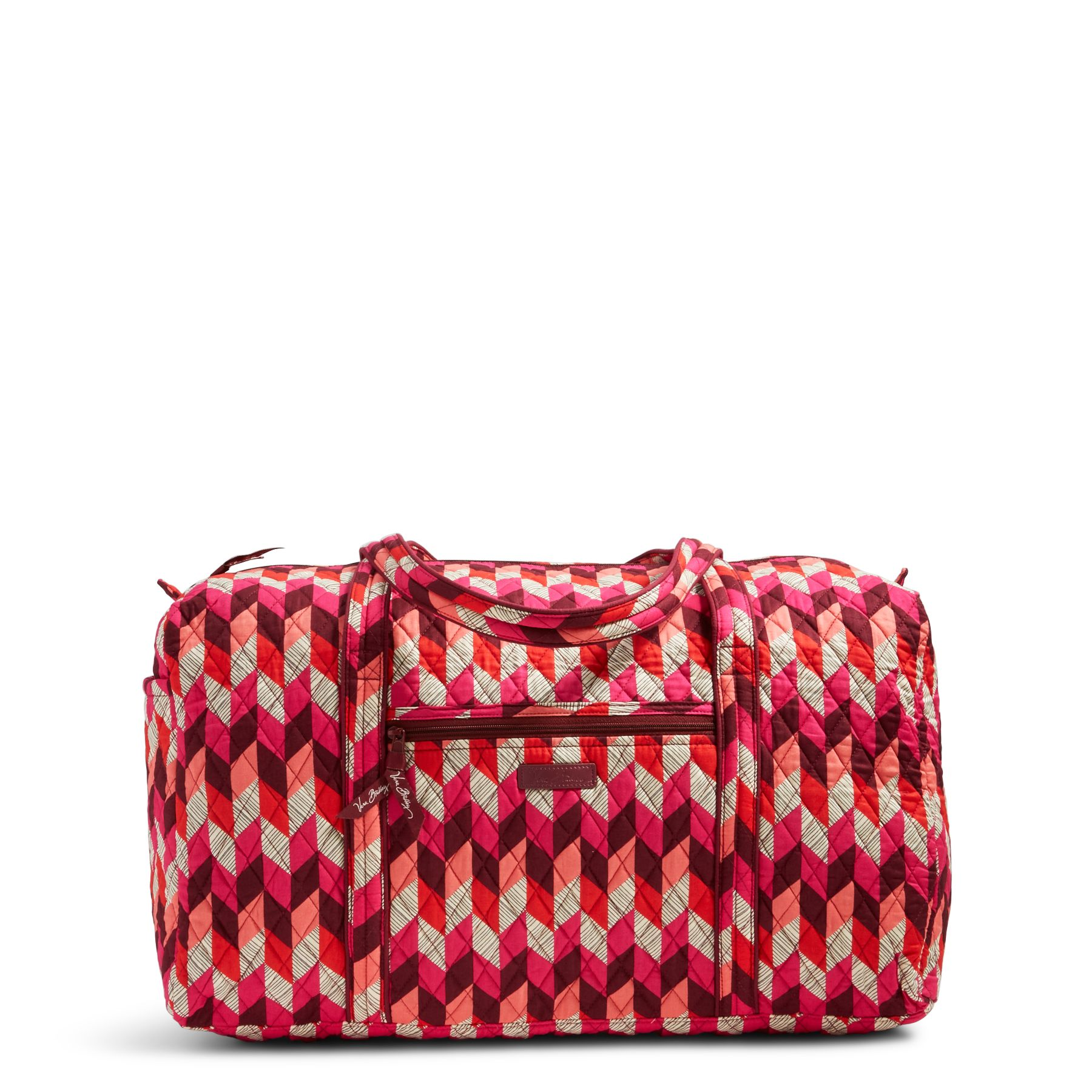 Vera-Bradley-Large-Duffel-Travel-Bag