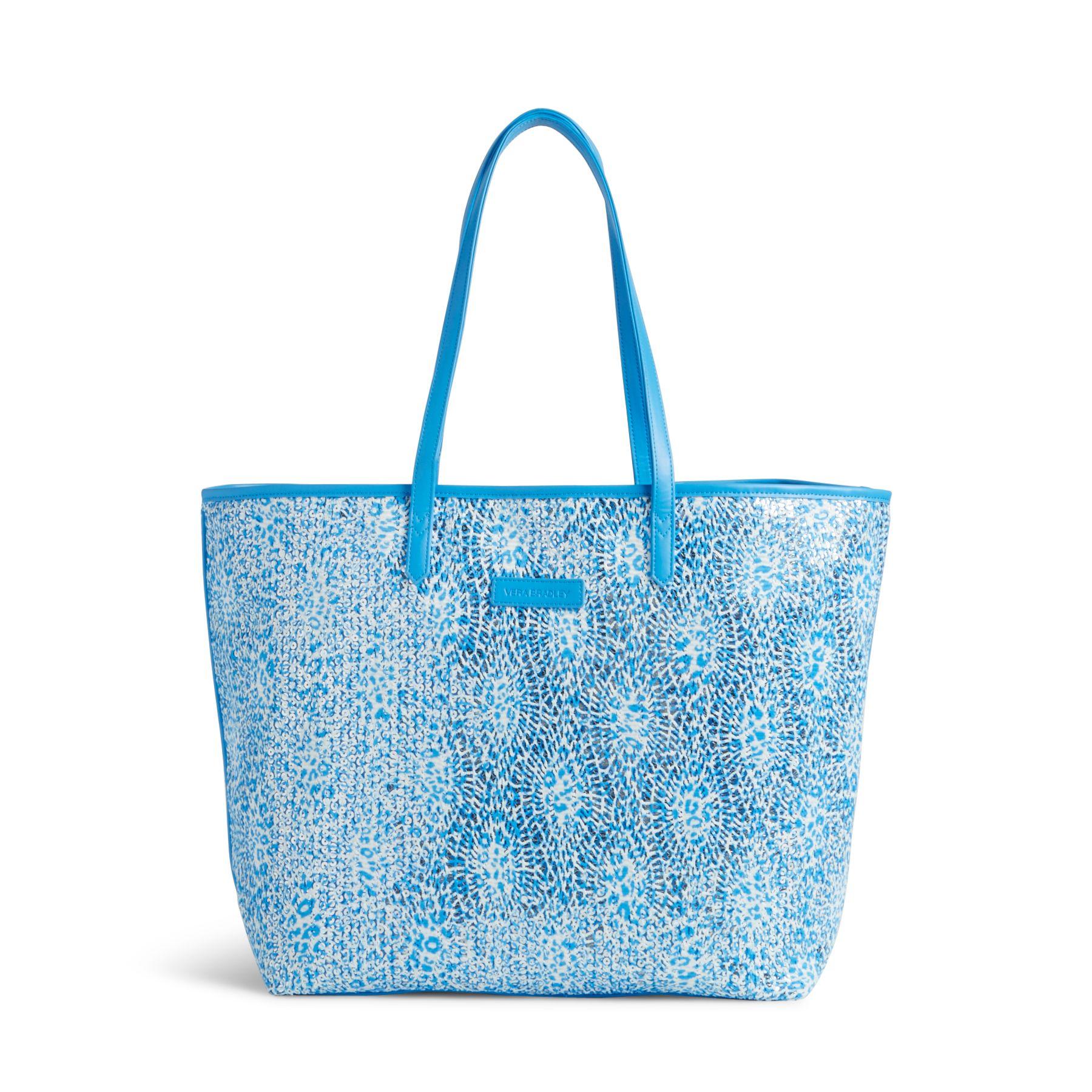 Ebay Vera Bradley Beach Towel: Vera Bradley Mesh Sequin Tote Bag