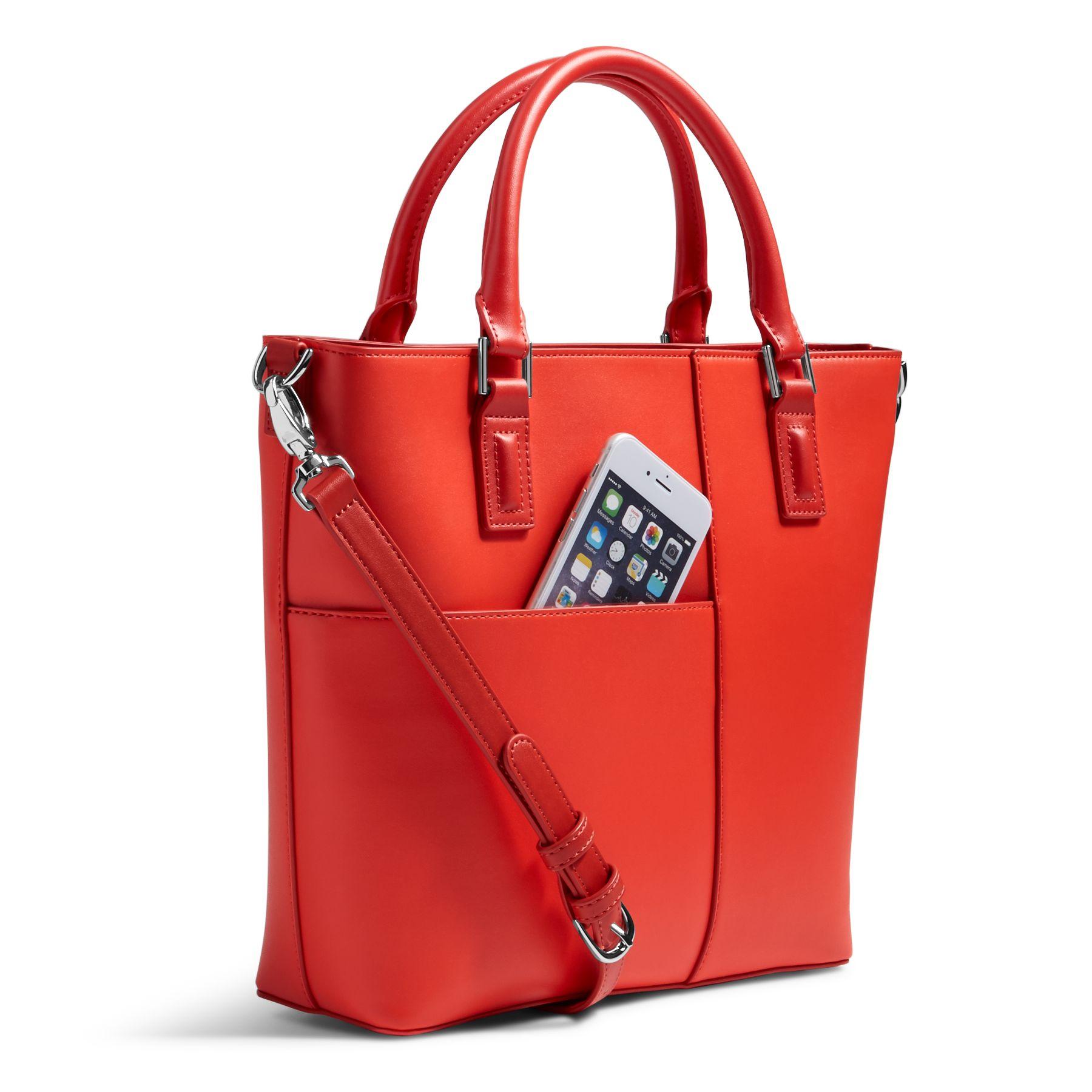 Vera Bradley Faux Leather Composition Satchel Bag Ebay