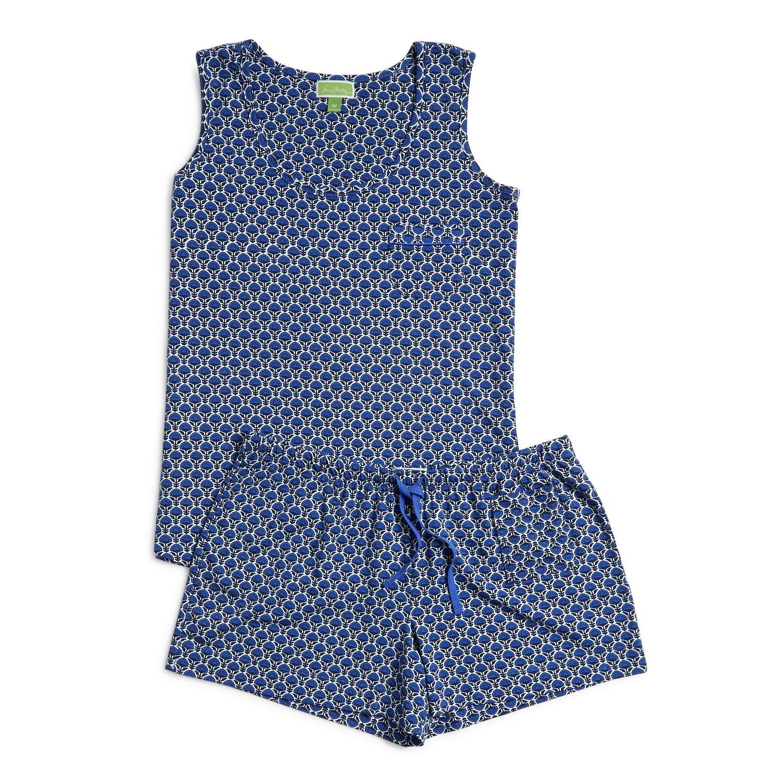 Vera Bradley Summer Womens Pajamas