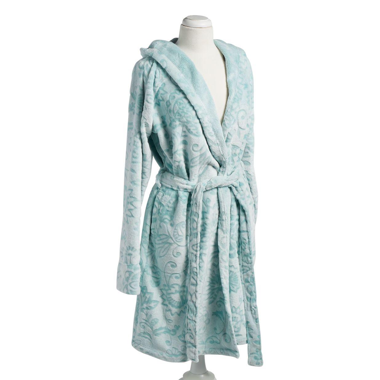 wholesale sales perfect quality women Fleece Robe