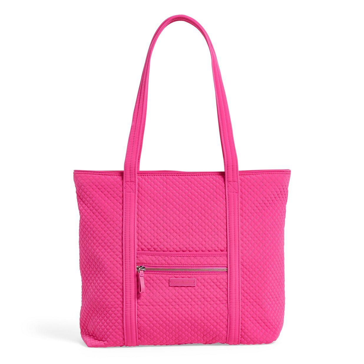 614b5916a Image of Iconic Vera Tote in Rose Petal ...