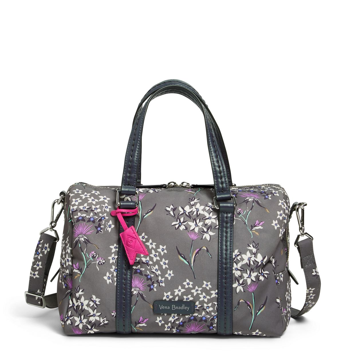Image of Midtown Satchel in Dandelion Wishes ... 6cc2ed839d20c