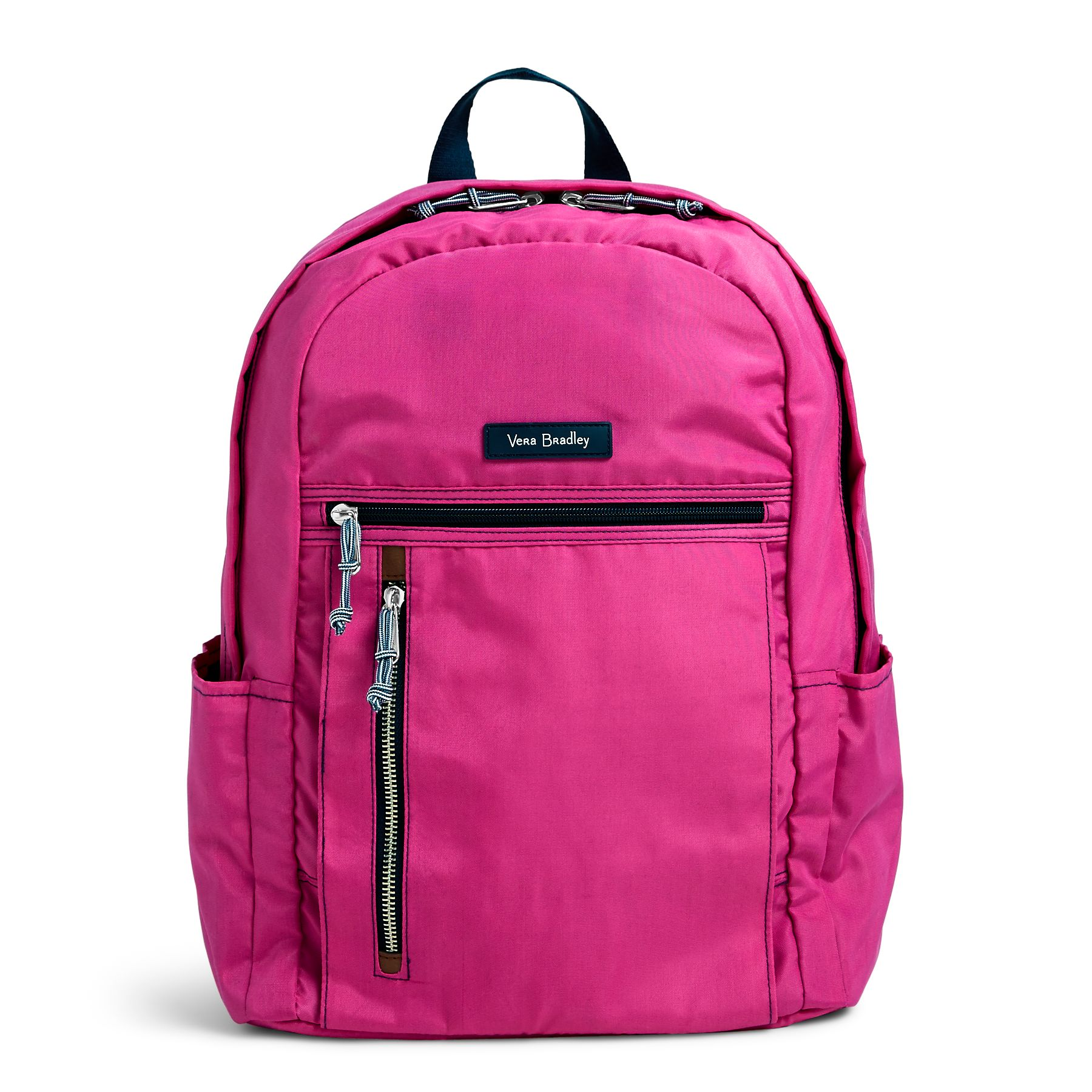 0466443b9a Vera bradley lighten up grand backpack at 6pm.com