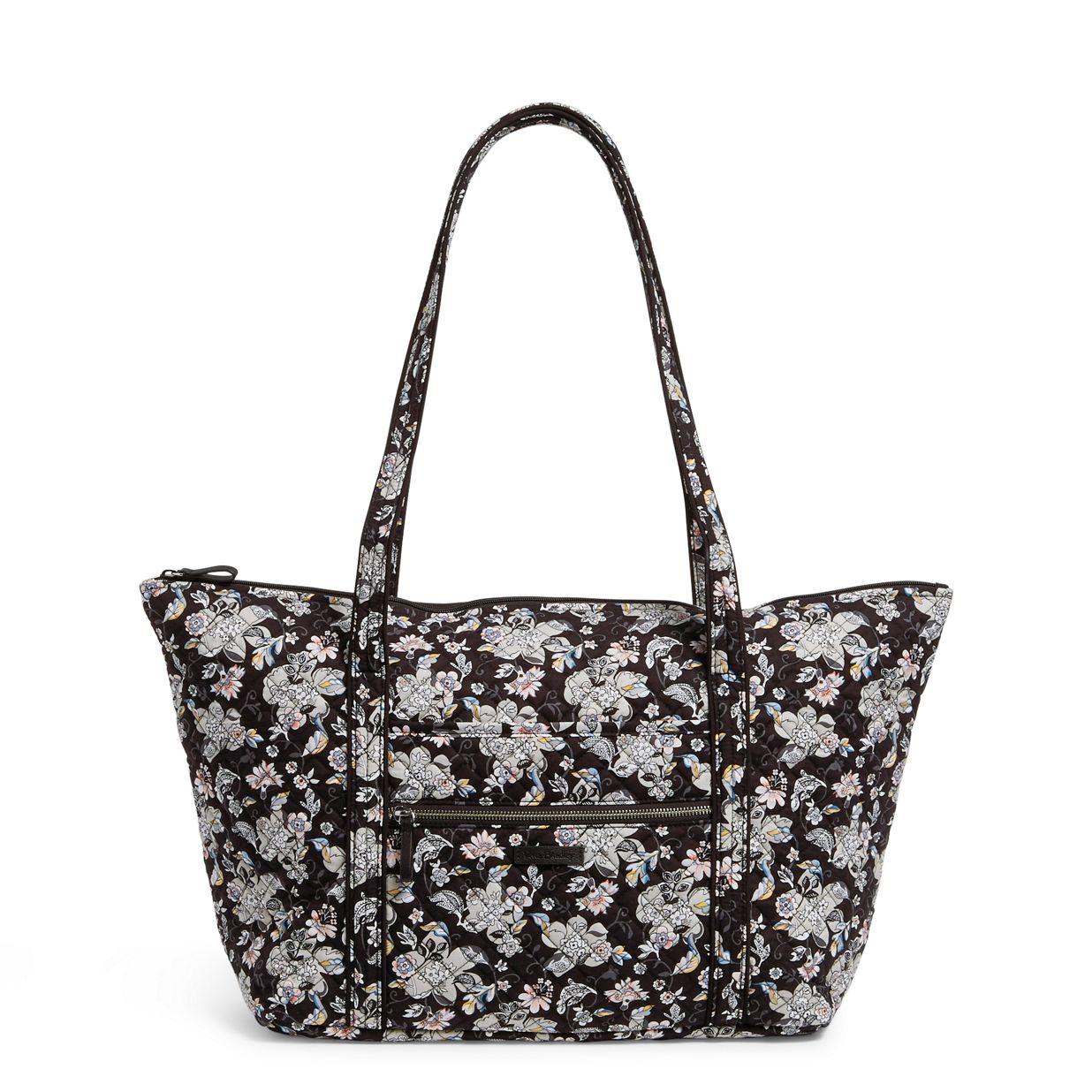 Iconic Miller Travel Bag Vera Bradley
