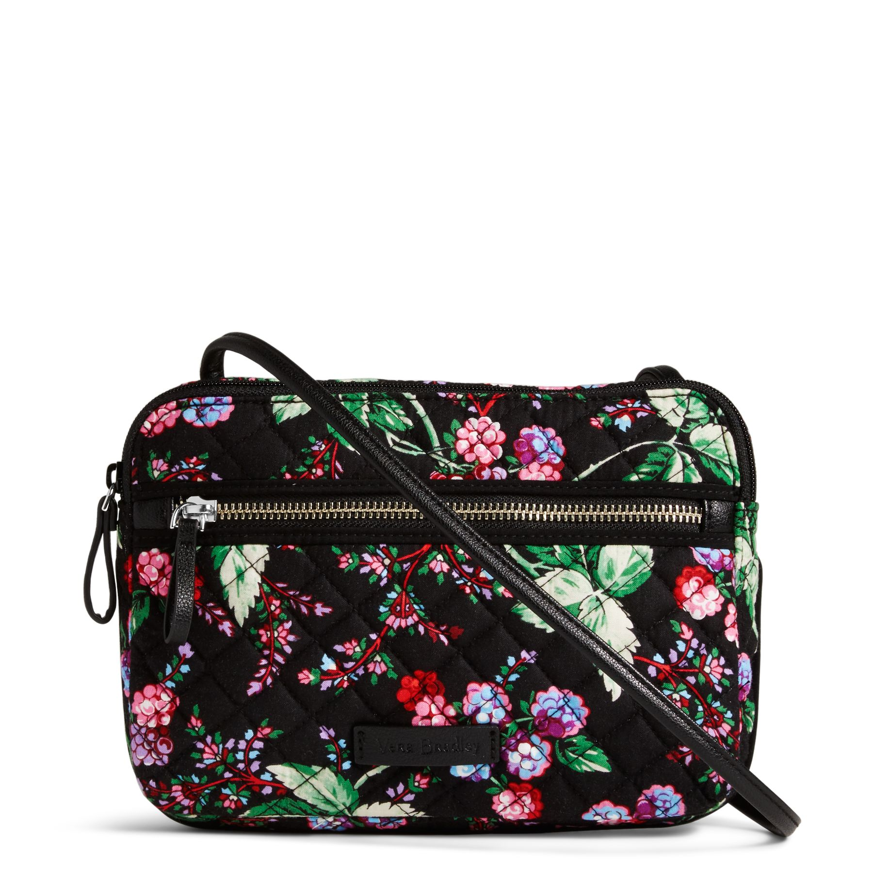 Get free shipping on all orders right now at Vera Bradley. That means you  can pick up great bags like this Vera Bradley Iconic RFID Little Crossbody  in ... 2881c316402ce