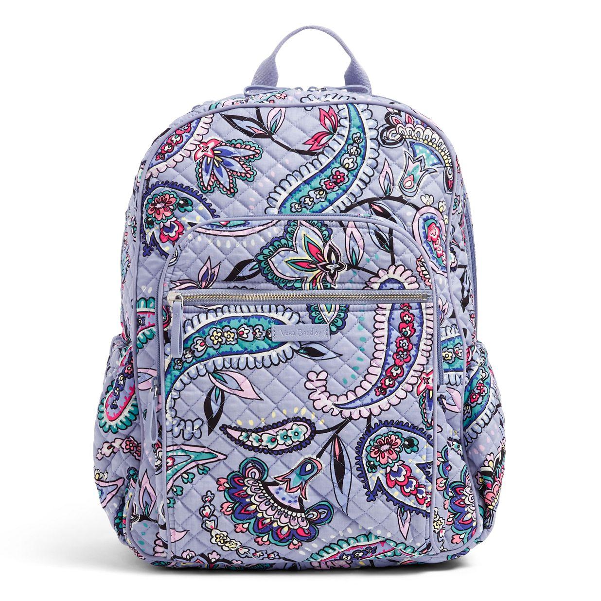 Iconic Campus Backpack Vera Bradley