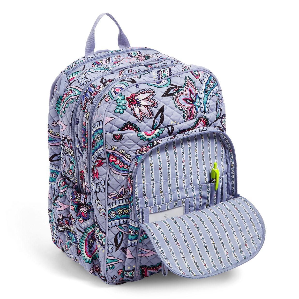 XL Campus Backpack | Vera Bradley