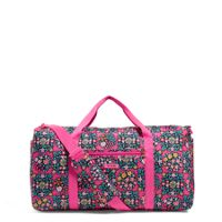 VeraBradley.com deals on Vera Bradley Lighten Up Large Travel Duffel Bag