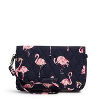 VeraBradley.com deals on Vera Bradley Factory Style RFID 3-in-1 Crossbody