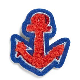 Small Anchor Patch