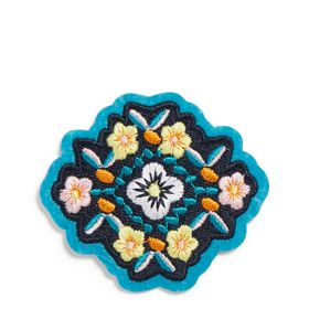 Flower Medallion Patch