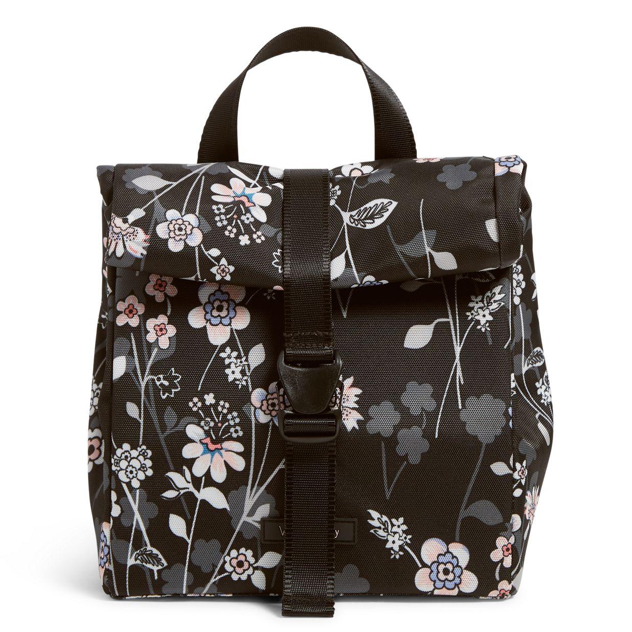 Lighten Up Lunch Tote Bag