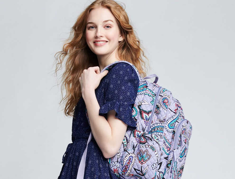 Back to School Backpacks and Lunch Bags featured