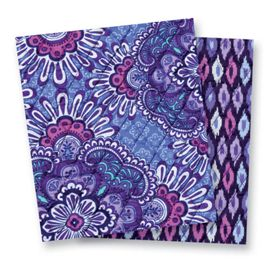 Lilac Tapestry