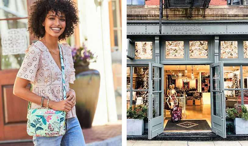 Vera Bradley Store Front