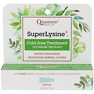 Super Lysine Plus+ Cream