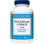 Potassium Citrate