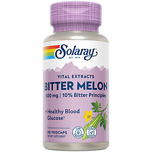 Bitter Melon Extract - 500 MG (30 Capsules)