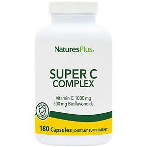 super c complex 1000