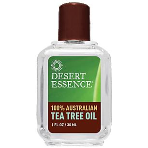 100% Pure Austrailian Tea Tree Oil