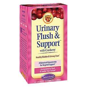 Urinary Flush & Support