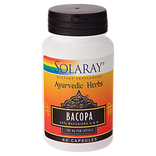 Bacopa Ayurvedic Herbs