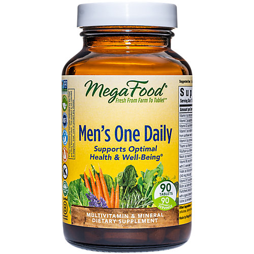 Mens One Daily