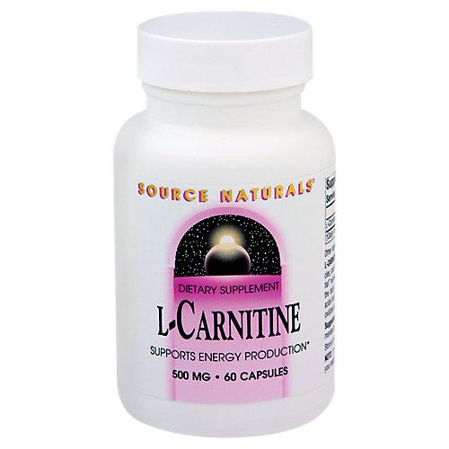 LCarnitine