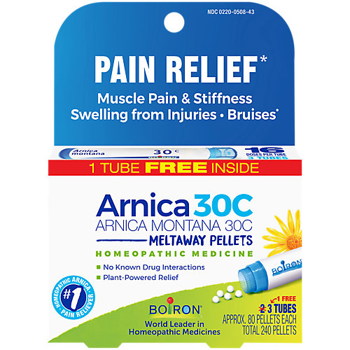 Arnica 30C Buy 2 Get 1 Free