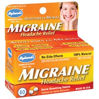 Migraine Headache Relief